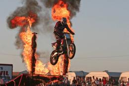 Stuntshows