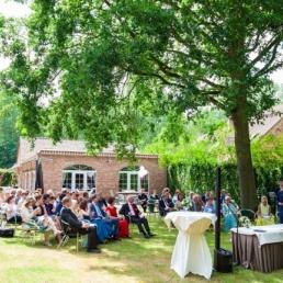 Trouwambtenaar Aartselaar  (BE) Ceremoniespreker Karolien