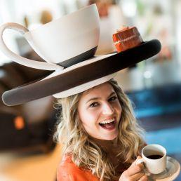 Animatie Den Haag  (NL) Koffie Meisje - Coffee Girl