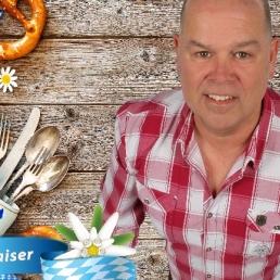 DJ Eygelshoven  (NL) DJ Max Kaiser