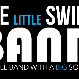 Orkest Best  (NL) The Little Swing-Band
