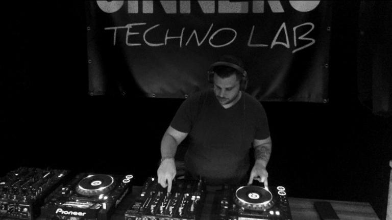 DJ Erembodegem  (BE) Tumzz
