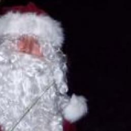 Karakter/Verkleed Gistel  (BE) De Sprookjesfabriek - De Kerstman