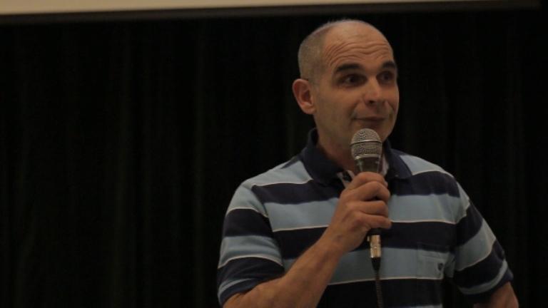 Speaker Heiloo  (NL) Winning coaching - online!