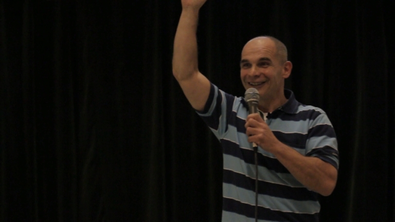 Speaker Heiloo  (NL) Developing a winning mentality - online