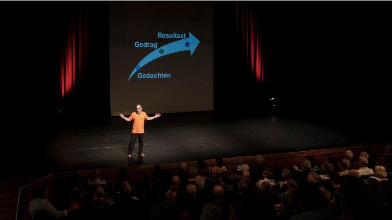 Speaker Heiloo  (NL) Teambuilding - online!