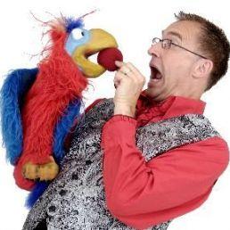 Ventriloquist - Michel van Grinsven