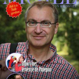 Seniorenshow 1 - Michel van Grinsven