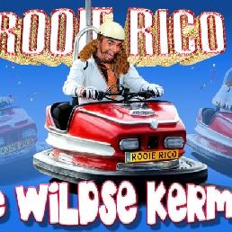 Zanger Boxtel  (NL) Rooie Rico