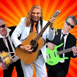 Band Boxtel  (NL) Red Rico XXXL