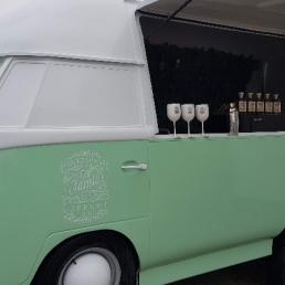 Barista Tongeren  (BE) Mobiele Koffie Bar