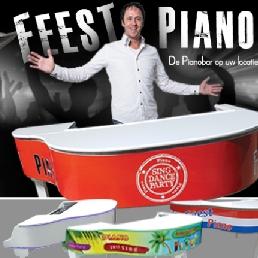 Feest Piano pianoshow
