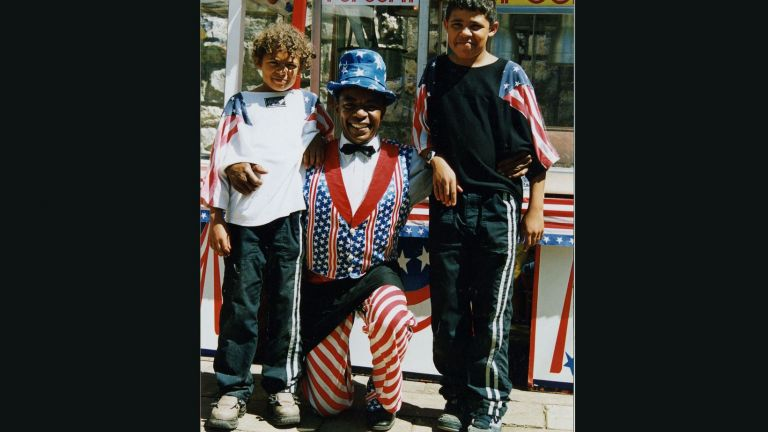 The Original American Popcornstand