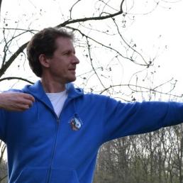 Spreker Rumst  (BE) Yves Verbeeck: Interactieve Lezing