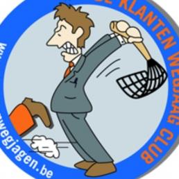Spreker Antwerpen  (BE) Klanten Wegjaag Club