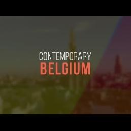 Spreker Antwerpen  (BE) Contemporary Belgium