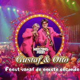 Zanger Helmond  (NL) Oktoberfeestzangers Gustaf und Otto