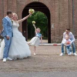 Photographer Hoofddorp  (NL) Wedding photographer PerfectPictures