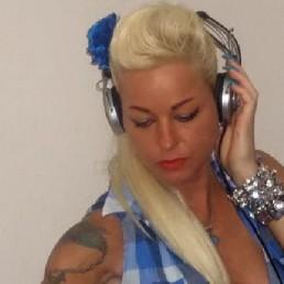 DJ Berghem  (NL) Female Dj