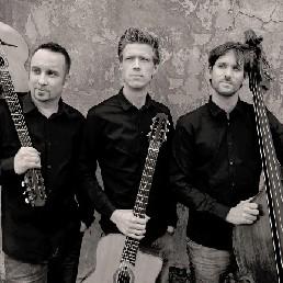 Band Utrecht  (NL) Duende