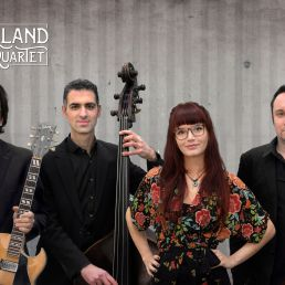 The Roseland Quartet