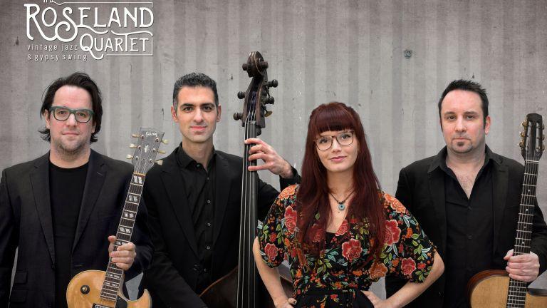 The Roseland Quartet
