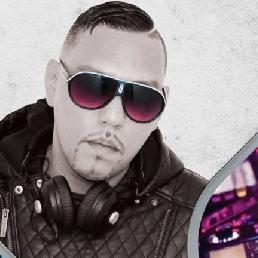 DJ Den Haag  (NL) DJ Xclusiv