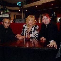 Sylvia van Santen & Osman Arif Kwintet