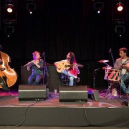 Orkest Den Haag  (NL) Samar Music Ensemble