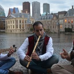 Orkest Den Haag  (NL) Trio NUR