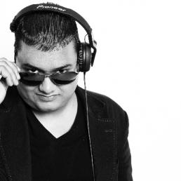 DJ Amsterdam Zuidoost  (NL) DJ RGR - Urban DJ