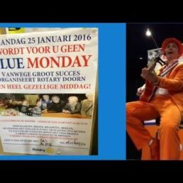 The Orange Man Wilhelmus Song Singer