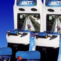 Sports/games Heemstede  (NL) Arthic Thunder -Snowmobile Simulator