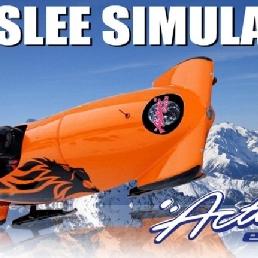Bobslee Simulator