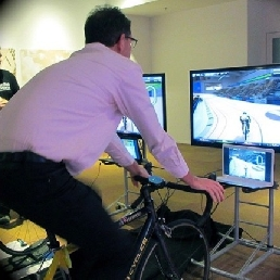 Fiets Simulator