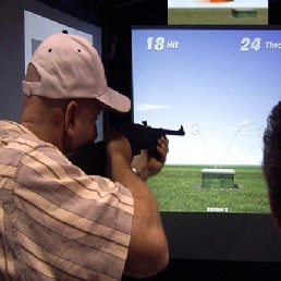 Shooting Simulator