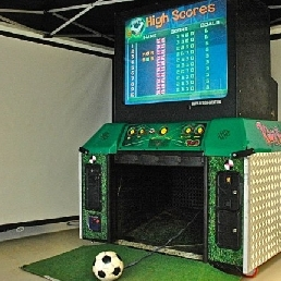 Sports/games Heemstede  (NL) Soccer Simulator