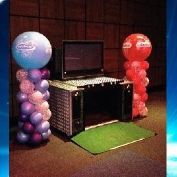 Voetbal Simulator