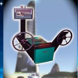 Zeil Simulator