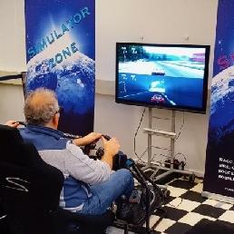 3D Race Simulator