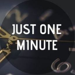 Sport/Spel Erp  (NL) Just One Minute – Spelshow