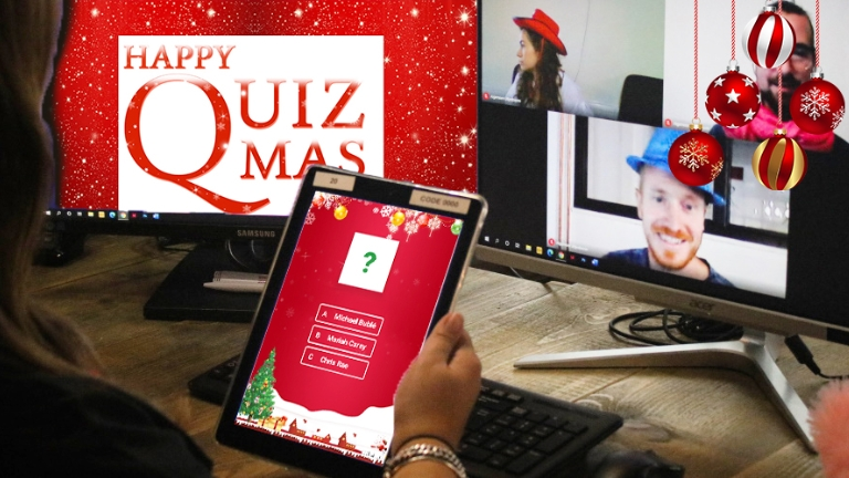 Sports/games Erp  (NL) Online Pubquiz (Christmas or Top2000)