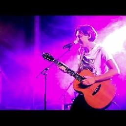 Gitarist Arnhem  (NL) Bowe - Solo Akoestisch