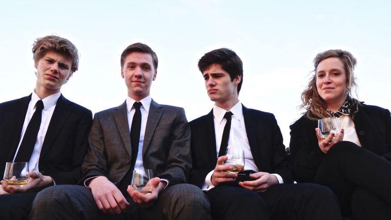 Wouter van Deventer Jazzkwartet