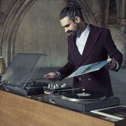 DJ Breukelen  (NL) Didier Jarneaux