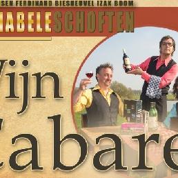 Wijncabaret
