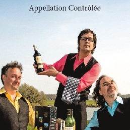 Cabaret De Bilt  (NL) Wijncabaret