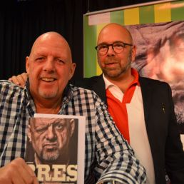 Henk Bres: From hooligan to teddy bear