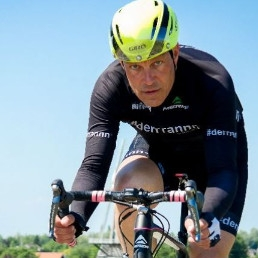 Trainer/Workshop Tiel  (NL) Gert Jakobs Cycling Experience