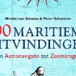 Spreker Leiderdorp  (NL) Pubquiz 100 Maritieme Uitvindingen